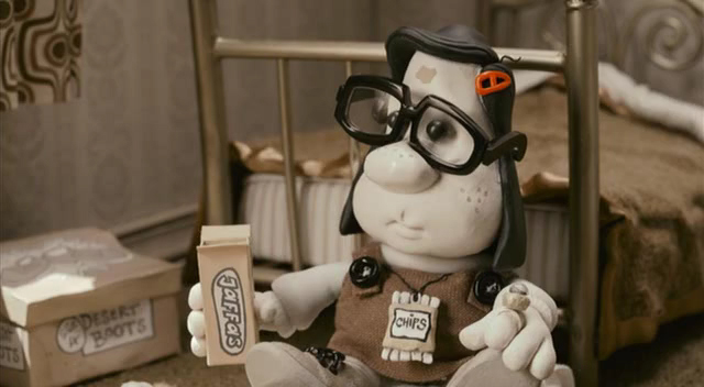 Movie Review Of Mary And Max Critics Den