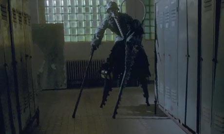 Frankenstein's Army 10