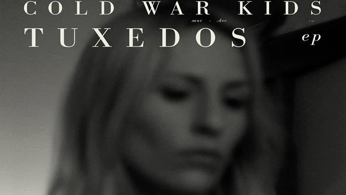 Cold War Kids Release