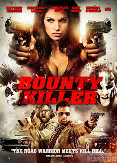 BountyKiller-Poster