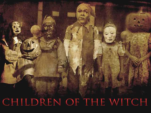 children_witch_poster