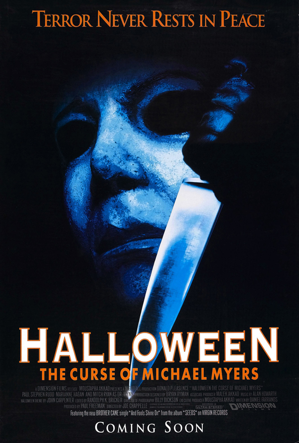 Halloween 6 Movie Review | Critics Den