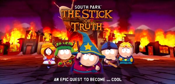 Ubisoft / South Park Digital Studios
