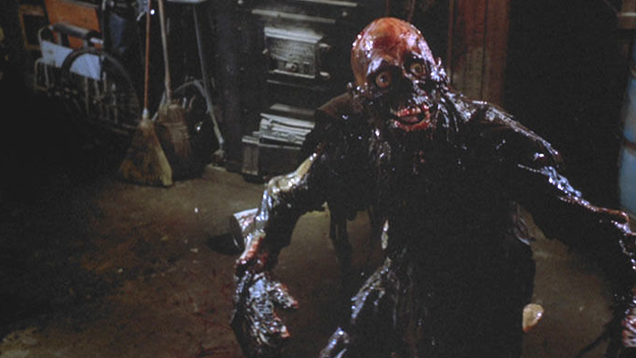Return of the Living Dead: Hemdale