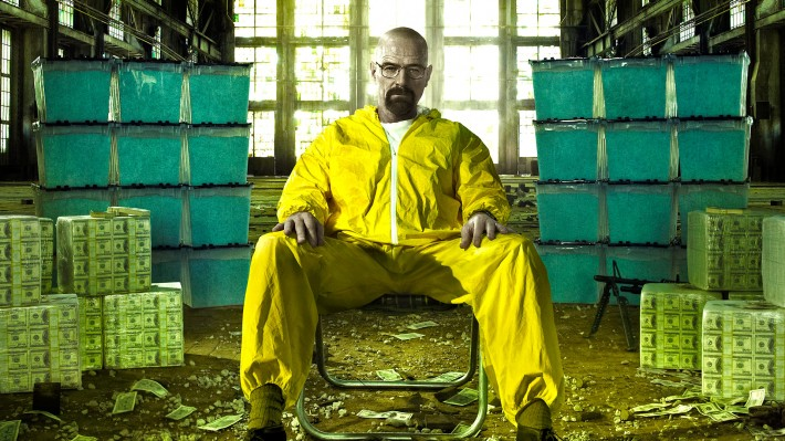 Breaking Bad / AMC Network