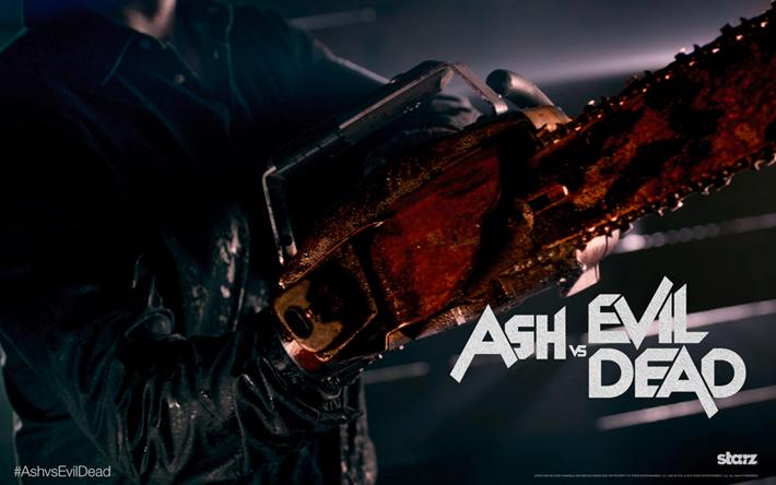 Ash vs Evil Dead / STARZ