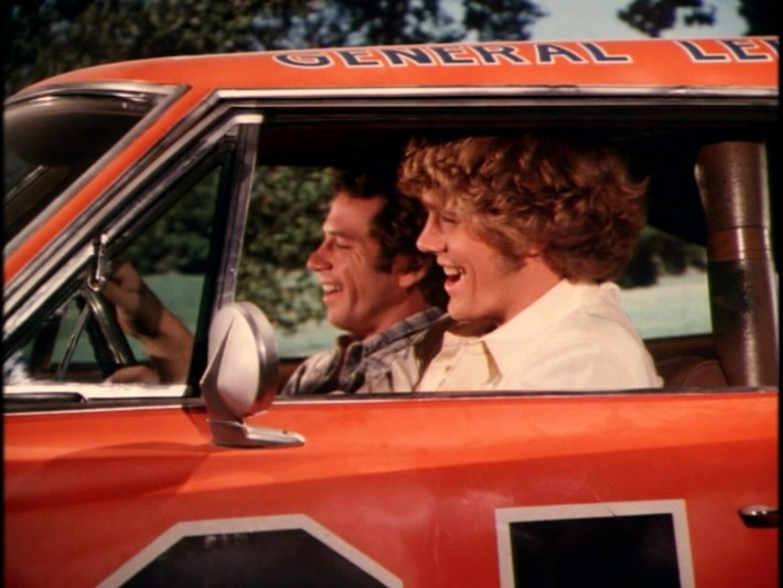 Dukes of Hazzard / CBS