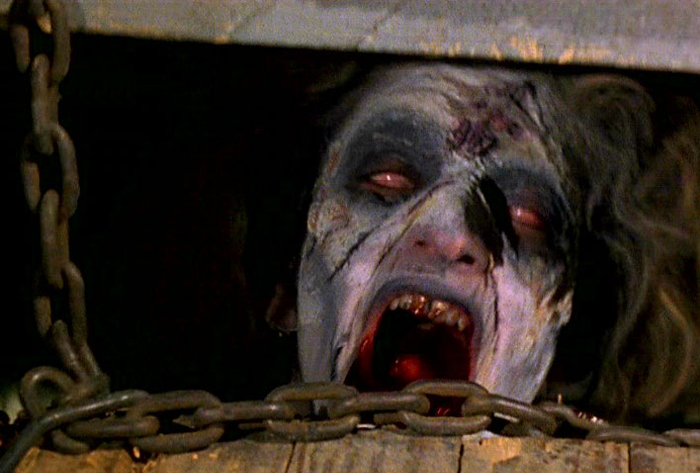 The Evil Dead / Renaissance Pictures