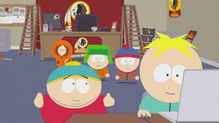 South Park / Comedy Central