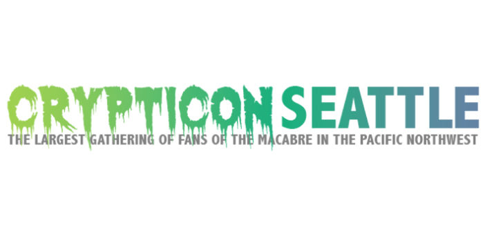 The Road to Crypticon Seattle: People to See