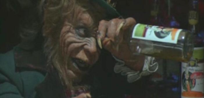 A St. Patrick's Day Horror Movie Marathon