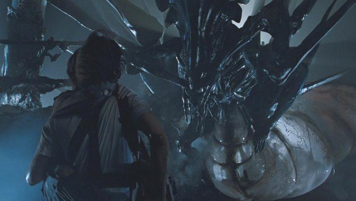 From the DVD Bin: Aliens (1986)   Critics Den