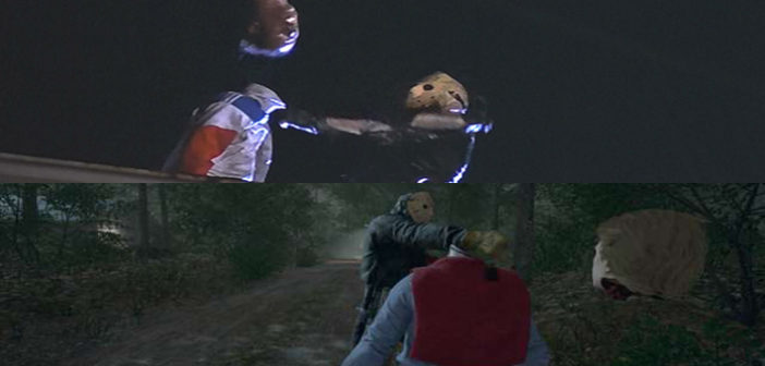 Movie References of Friday the 13th the Game: Jasons