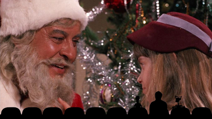 Almost Christmas Means It Wasnt Christmas.Reviews From The Edge Mst3k The Christmas That Almost Wasn